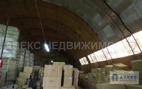 Аренда помещения пл. 450 м2 под склад, пищевое производство, . - Фото 3