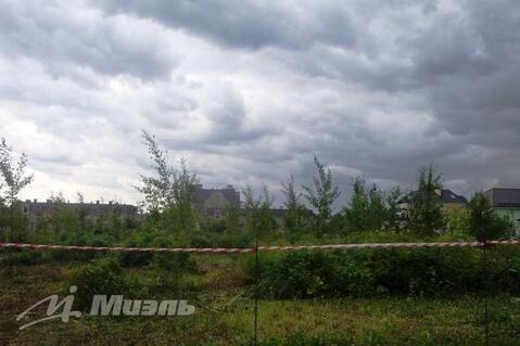 Продажа участка, Пушкино, Воскресенский район - Фото 5