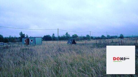 Продажа участка в дер.Алёшино Егорьевскиго района - Фото 3