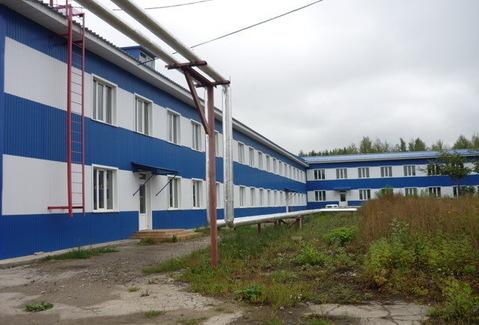 Продается промышленный комплекс с участком под застройку 16.7 Га - Фото 5