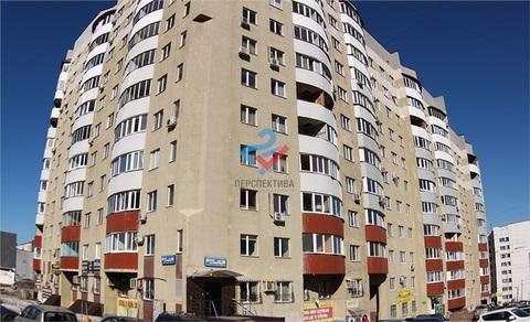 Квартира по адресу Российская 25 - Фото 1