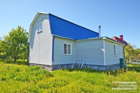 Два дома на участке 25 соток в деревне Голубцово - Фото 5