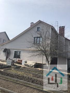 Жилой дом с земельным участком в дер. Вахромеево - Фото 3
