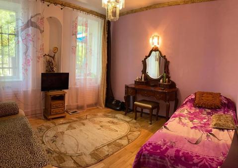 Объявление №57917554: Дом в аренду. Александровская