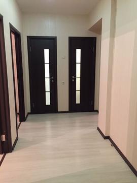 Перспективный 2-ком.квартира,58 кв, новый ремонт - Фото 3