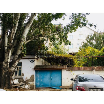 Земельный участок 3,5 соток на ул.Магидова - Фото 1