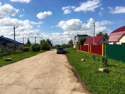 Тульская обл, с.Богословское, 110км от МКАД - Фото 3