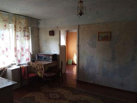 Продажа квартиры, Миротинский, Заокский район, Ул. Центральная - Фото 1