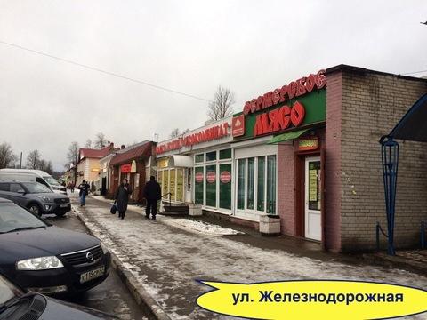 Продажа псн, Мга, Кировский район, Ул. Железнодорожная - Фото 5