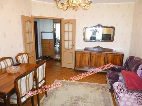 Сдается 3-х комнатная квартира 70 кв.м. в хорошем доме ул. Гагарина 11 - Фото 3