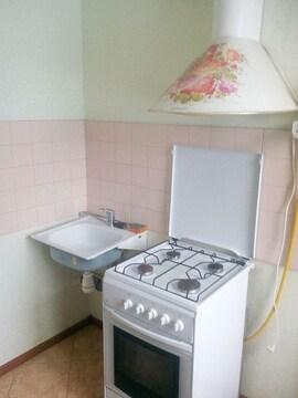 Продается 1-к квартира по адресу: ул. Первомайская, 64 - Фото 3