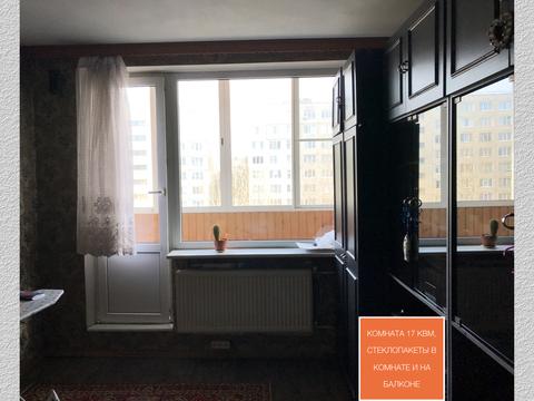 Объявление №47111819: Продаю 2 комн. квартиру. Санкт-Петербург, ул. Подвойского, 34к1,