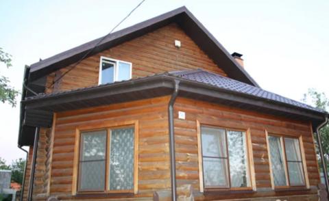Продажа дома, Яхрома, Дмитровский район - Фото 2