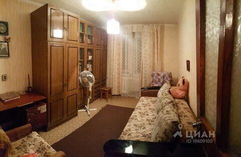 Продажа квартиры, Оренбург, Ул. Туркестанская - Фото 1