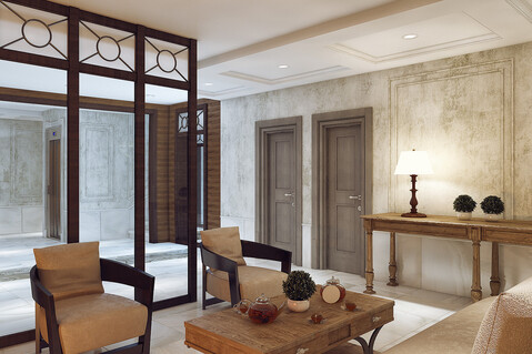 Продается 1к квартира в строящемся доме премиум класса - Фото 3