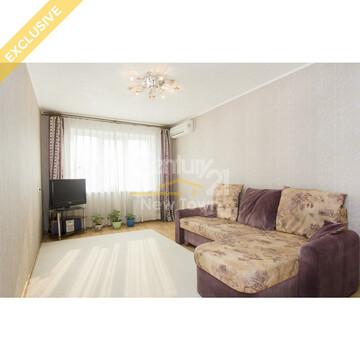 3х Слободская 25, Купить квартиру в Хабаровске по недорогой цене, ID объекта - 322572769 - Фото 1