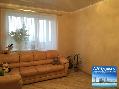 2 комнатная квартира, 2 Станционный проезд, 15а - Фото 5