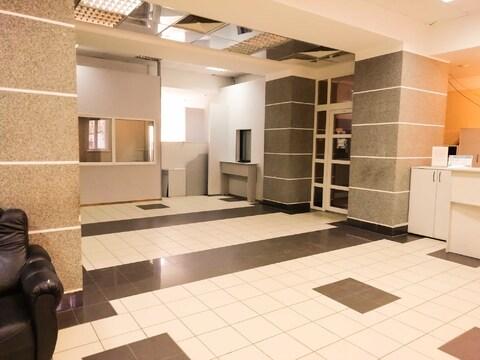 Офис для тех, кто ищет современную и практичную планировку Open space. - Фото 4