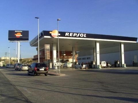 Продажа готового бизнеса в Испании. Продается азс в Испании