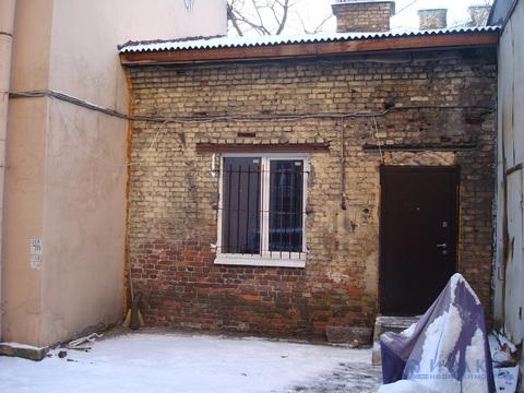 Продам помещение 20 кв.м. во флигеле здания на В.О. в Санкт-Петербурге - Фото 3