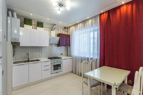 2-комнатная квартира — Екатеринбург, Академический, Очеретина, 8 - Фото 3