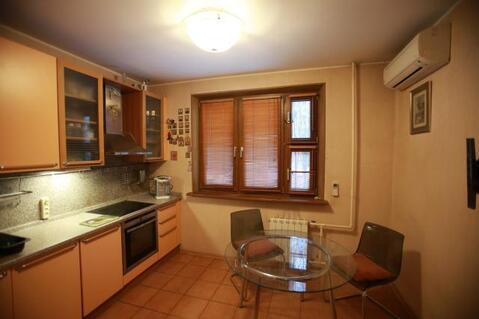 Отличная квартира в Бутово - Фото 1