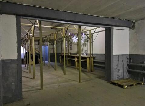 Склад в аренду 130 кв.м, Балашиха - Фото 5