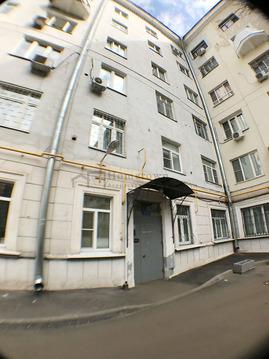 Продается трехкомнатная квартира 67м2 в Москве! - Фото 3