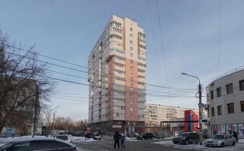 1к Комсомольский проспект, 36в 2150 млн - Фото 3