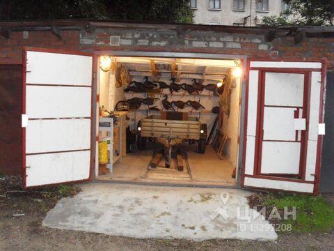 Продажа гаража, Иваново, Ленина пр-кт. - Фото 1