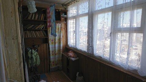 2-я летчики , комнаты раздельные , жилая - Фото 2