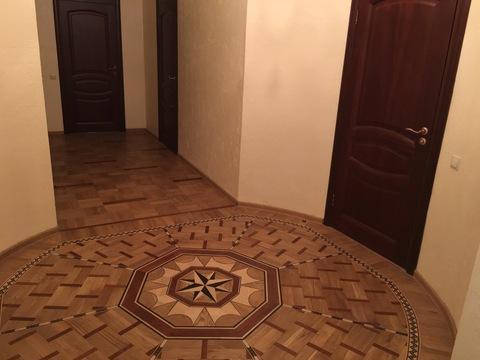 Продам 5-к квартиру, Москва г, Береговая улица 4к10 - Фото 2