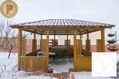 Дом Октябрьский район, ул Дрокинская 31 - Фото 4