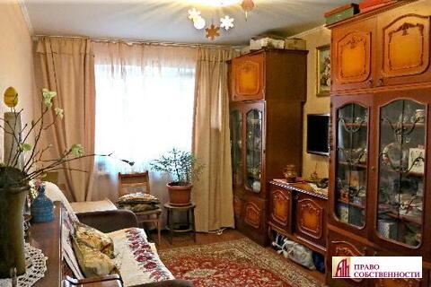2-комнатная квартира, Донинское ш, д. 6 - Фото 1