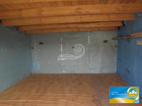 Продается гараж, площадь: 24.00 кв.м, адрес: Калининград, Заря СНТ - Фото 1