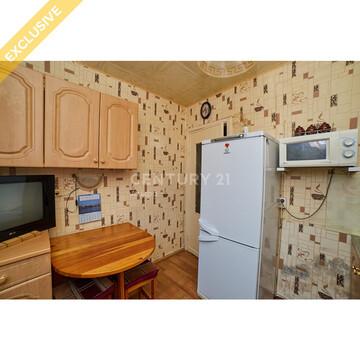 Продажа 3-к квартиры на 1/3 этаже в п. Н. Вилга на ул. Коммунальная,14 - Фото 5