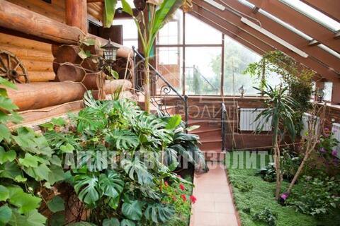 Сдается великолепный деревянный дом на длительный срок, в доме две спа - Фото 5
