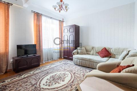 Продается 1-но комнатная квартира. М. Кропоткинская - Фото 2