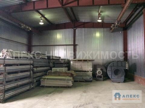 Аренда помещения пл. 300 м2 под склад, производство Наро-Фоминск . - Фото 3