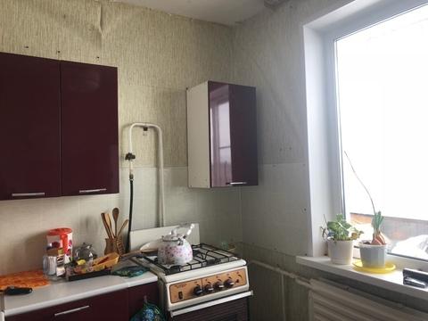 Продается однокомнатная квартира в Балакирево по улице Юго-Западный кв - Фото 2