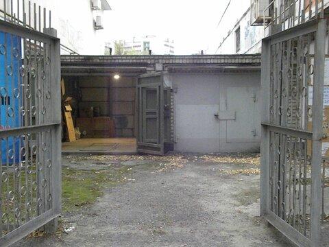 Продажа гаража, Липецк, Ул.Барашева - 1 (ул.Торговая площадь - . - Фото 3