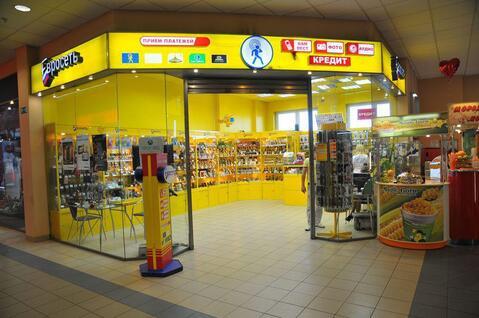 Арендный бизнес - Евросеть - Фото 2