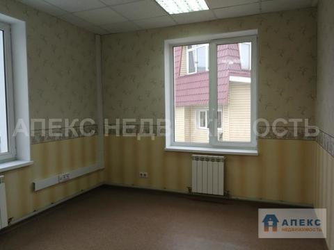 Аренда помещения 145 м2 под офис, м. Тушинская в бизнес-центре класса . - Фото 5