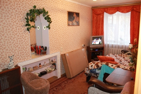 Продаю 2-х комнатную квартиру в г. Кимры ул. Колхозная - Фото 2