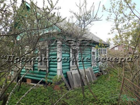 Носовихинское ш. 28 км от МКАД, Электроугли, Дача 54 кв. м - Фото 3