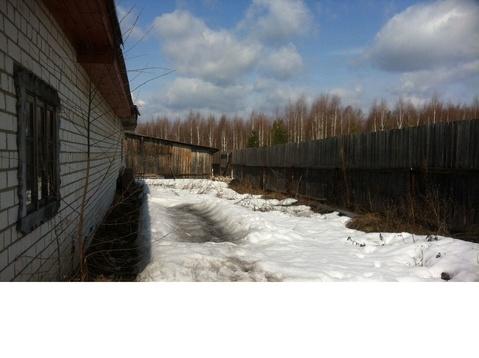Семенигино д, р-н Камешковский, Владимирская область, жилой дом - Фото 5