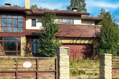 Продажа дома, Бурцево, Филимонковское с. п. - Фото 2