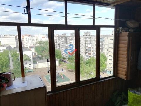 3к квартира по адресу Комсомольская 12/1 - Фото 1