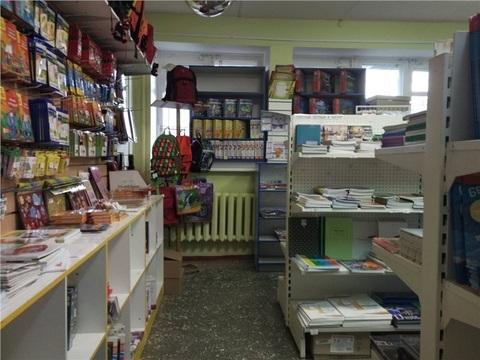 Торговое помещение по адресу . (ном. объекта: 1216) - Фото 5