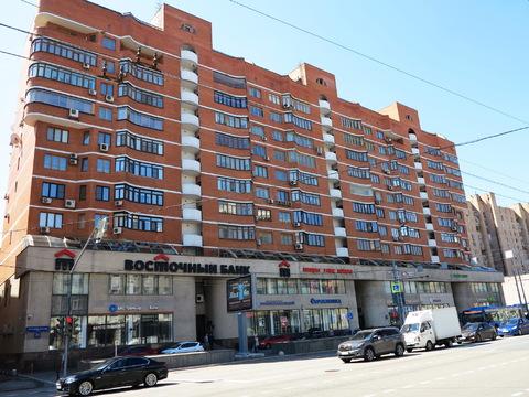 Торговое помещение (псн) 135 кв.м.(270) на ул. Красная Пресня, . - Фото 3
